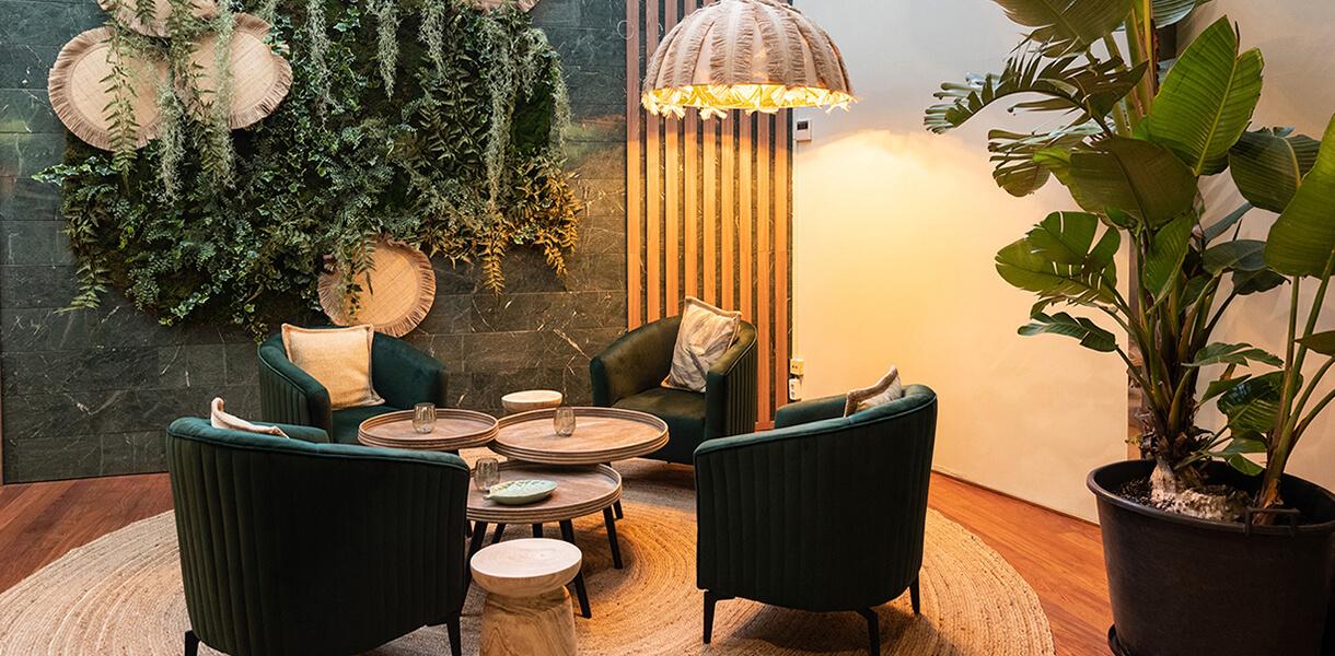 2CERO7 Restaurant Aparthotel Atenea 4*